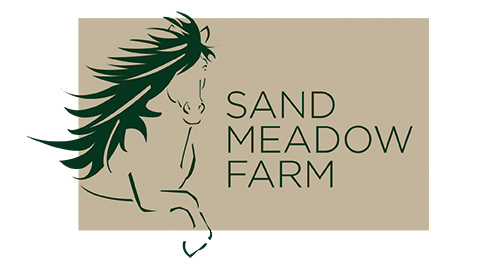 Sand Meadow Farm logo